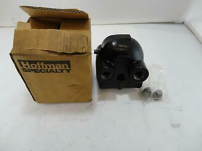 """New Hoffman FT015H-3 Float & Thermostatic Trap 3/4"""" 250 PSI Max"""