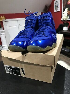 a7b32be5c2f2f NIKE Zoom Rookie LWP