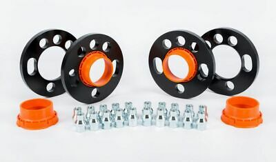 ST Suspension DZX Wheel Spacer Kit 12.5 mm - fits Ford Focus MK3 RS