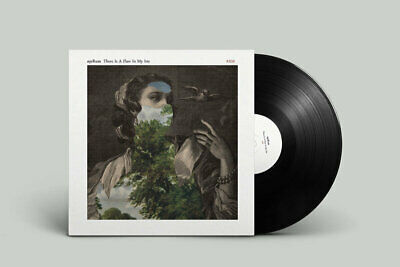 øjeRum - There Is A Flaw In My Iris // Vinyl LP limited edition to 100 copies