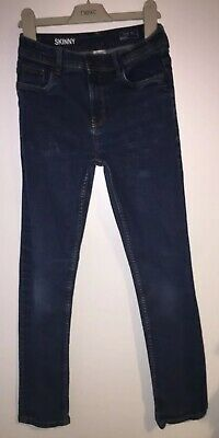 Boys Age 10 (9-10 Years) Next 2018 Skinny Jeans