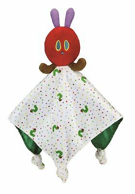 The Very Hungry Caterpillar COMFORT CUDDLE BLANKET - NEW