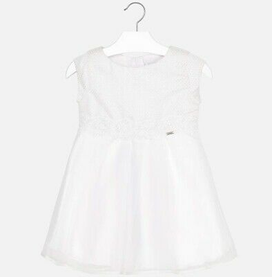New Girls Mayoral Party Dress , Age 2 Years , (3911)