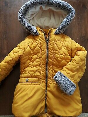Girls coat 18-24 months