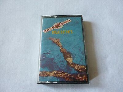 Little River Band ~ Greatest Hits ~ Capitol 1982 Uk Classic Rock Cassette Tape