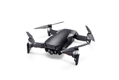 DJI Mavic Air Onyx Black, Official Warranty