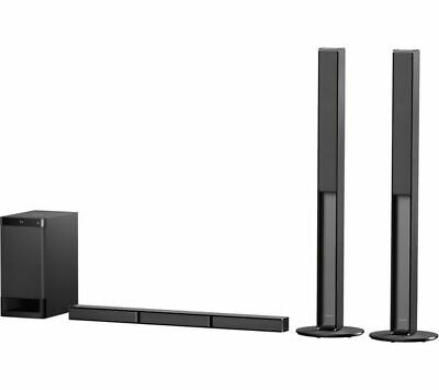 SONY HT-RT4 5.1 Home Cinema System - Currys