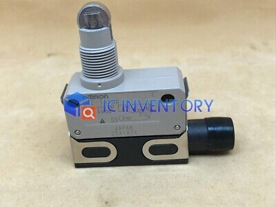 1PCS NEW IN BOX Omron Limit Switch D4E-1A10N