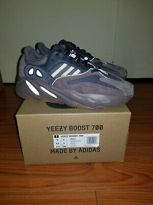 a16f1ece664 NEW ADIDAS YEEZY boost 700 wave runner Size 9.5 DS 100% authentic ...