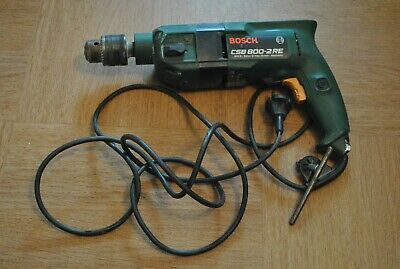 perceuse bosch CSB 800 2RE