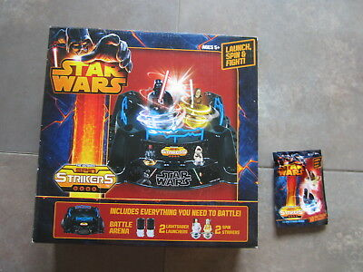 Star Wars Spin Strikers Mas Sobre Sorpresa De Regalo . Nuevos