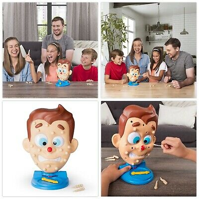Pimple Pete Game Brand New In Stock 24 02 Picclick