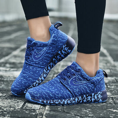 Women's Tennis Shoes Ladies Running Athletic Sneakers Breathable Outdoor Sport