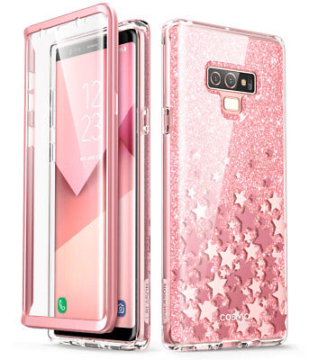 For Samsung Galaxy Note 9 / S9 / S9+, i-Blason Cosmo Bling Glitter Case Cover