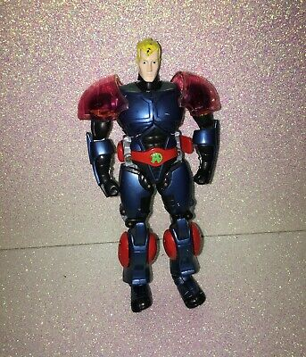 2000 Marvel----The Avengers Shape Shifters *Ant-Man*----7in Action Figure