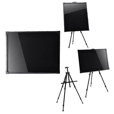4 Sizes LED Menu Board Message Sign Display Neon board Height Adjustable Easel