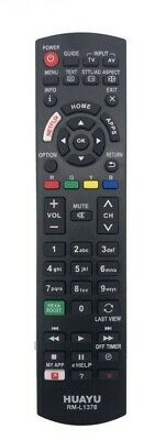 Replacement PANASONIC Remote TV/LED/LCD/Smart TV with NETFLIX key