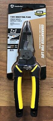 Southwire Electrical 7 In 1 Multi Tool Plier