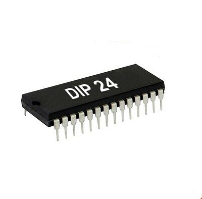 CASE 74HCT181 Integrated Circuit High-Speed CMOS DIP24 MAKE RCA