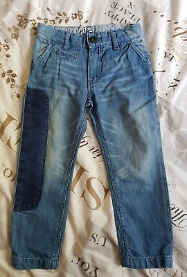 boys Genuine Marc Jacobs jeans age 4