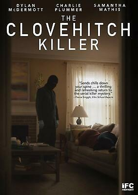 The Clovehitch Killer (2018) DVD. New and sealed. Free post.