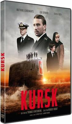 Kursk (DVD) DISK ONLY.