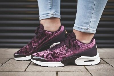 NIKE AIR MAX Jewell Se PRM Womens Running Trainers 896197