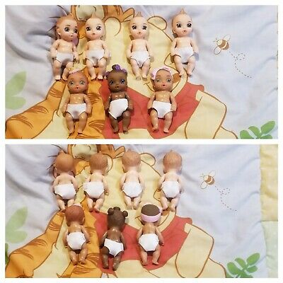 Baby Born Surprise! Lot of 7! Oh So Darling!