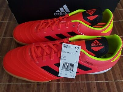 8205f4d86 ADIDAS COPA TANGO 18.3 TF (DB2415) Soccer Cleats Football Shoes Turf ...