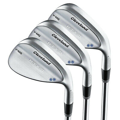 Cleveland RTX-3 Tour Satin Wedge Pack