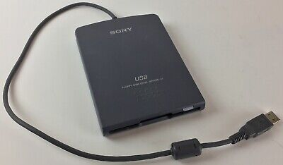 SONY USB FLOPPY DISK DRIVE MPF82E WINDOWS 7 DRIVERS DOWNLOAD