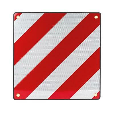 Kampa Aluminium Reflective Warning Sign (To Meet Legal Requirements For Italy)