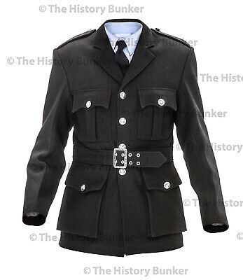1960s style Police Tunic - made to order REPRO