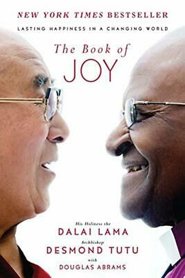 The Book of Joy: Lasting Happiness in a Changing World-Ebook