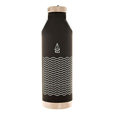 EQ x MIZU | Termo Líquido Acero Inox Doble Pared Sin BPA 800 ml 100% Reciclable