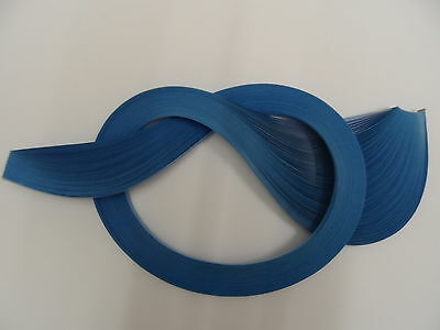 Quilling Paper 3mm, 100 strips  - Swallow Blue