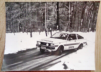 P0347 Toyota Corolla Gt Coupe 1600