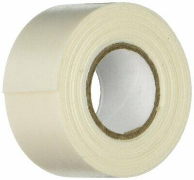 Hangman Products PCR5 Poster & Craft Tape, 5' (1.5m) Roll,White