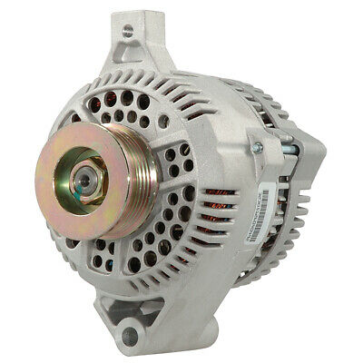 New High Output 200A Alternator For Ford F-Series Ford Aerostar Lincoln Town Car