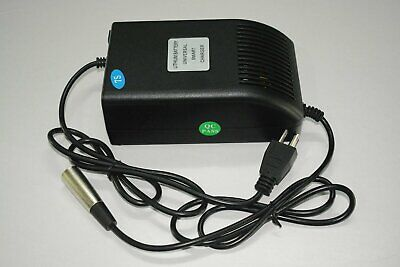 Batteries charger Parts Lithium Battery 24V Chargers Fast charge 6 Amp chargers