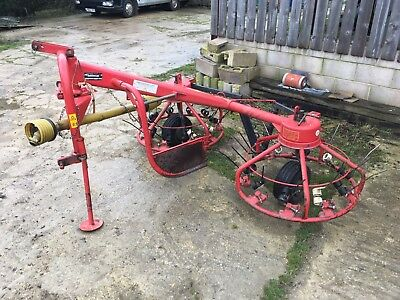 HAY TEDDER SPARES or repair - £175 12 | PicClick UK