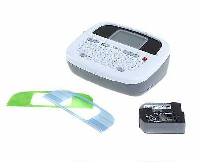 Brother Pt90 Ptouch Handheld Labelling System