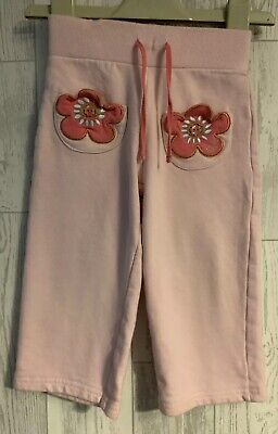 Girls Age 12-18 Months - Next Jogging Bottoms