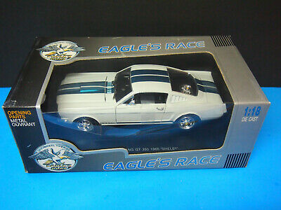 1:18 Eagle/'s Race Ford Mustang GT /'94 Convertible Graphic MIB