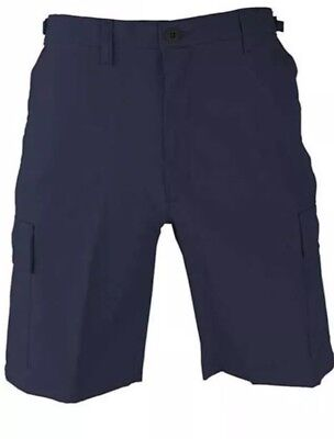 Propper Poly / Cotton Ripstop BDU Shorts (Zip Fly) Small