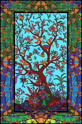 US SELLER tree of life art poster bar pub decor wall poster wall