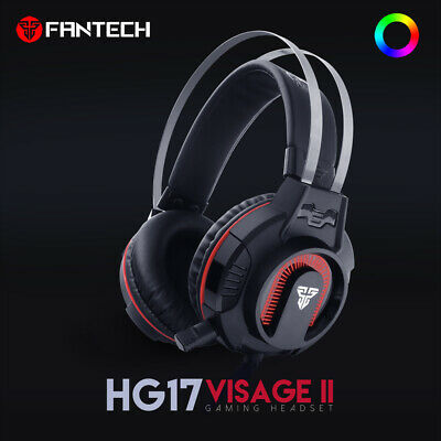 FANTECH HG17 Wired Gaming Headphone