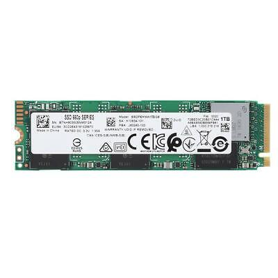 1TB SSD 660p Series NVMe M.2 2280 PCI-E 3.0 3D NAND Solid State Drive MF