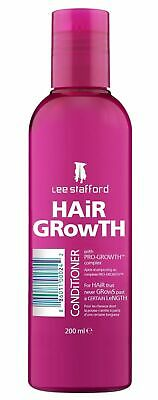Hair Growth Conditioner With Pro Growth Complex 200ml by Lee Stafford