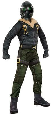 Spider-Man Homecoming Vulture Deluxe Muscle Chest Child Costume